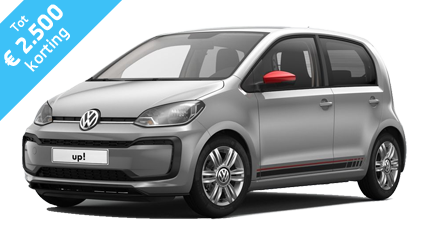 Volkswagen Up Volkswagen Up Kopen Financieren Of Leasen