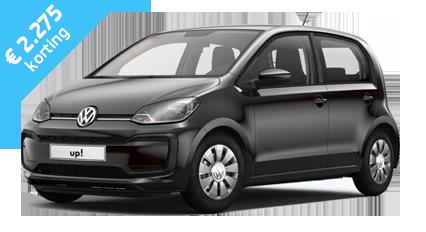 Volkswagen Up Volkswagen Up Kopen Financieren Of Leasen